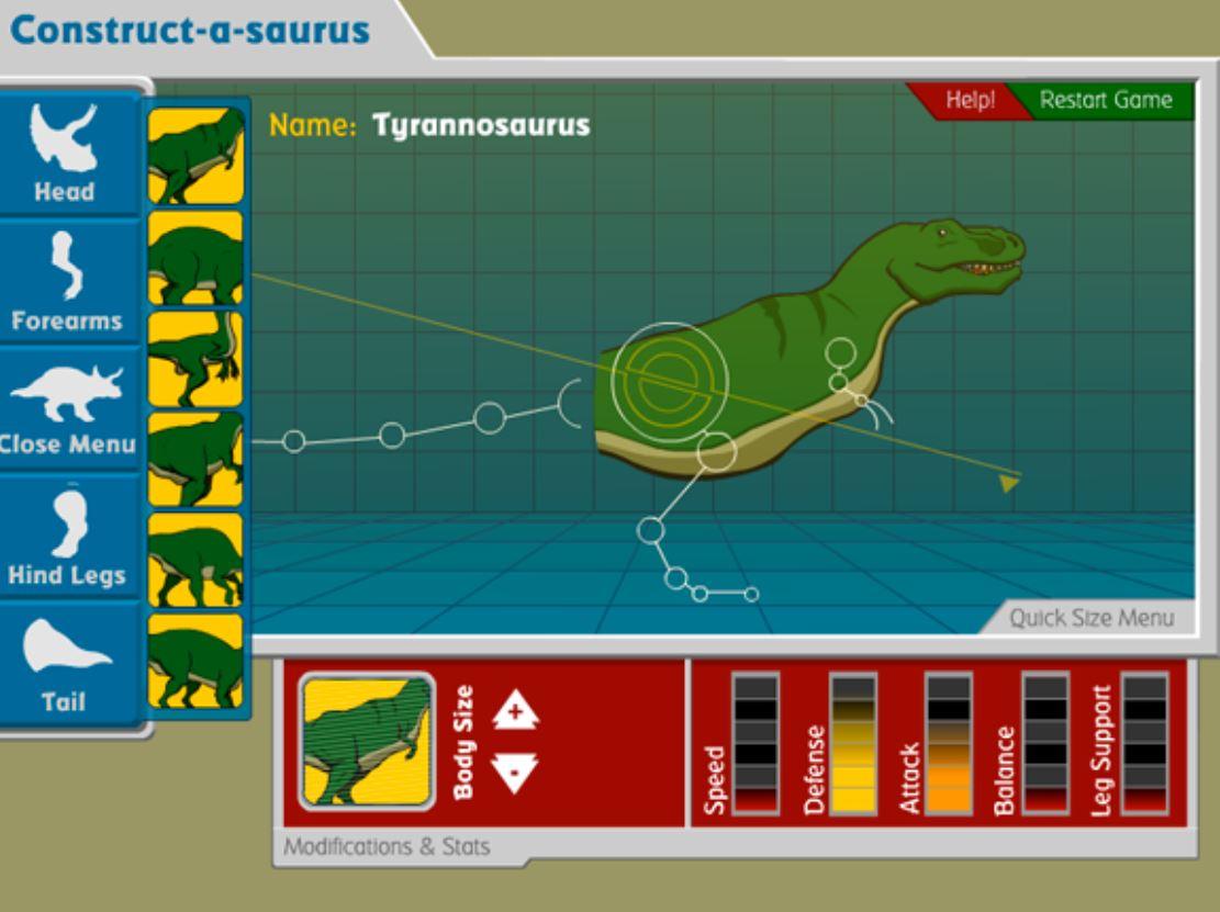 videogiochi bambini dinosauro