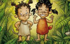 due figlie fumetto