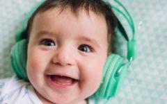 le migliori canzoni per bambini
