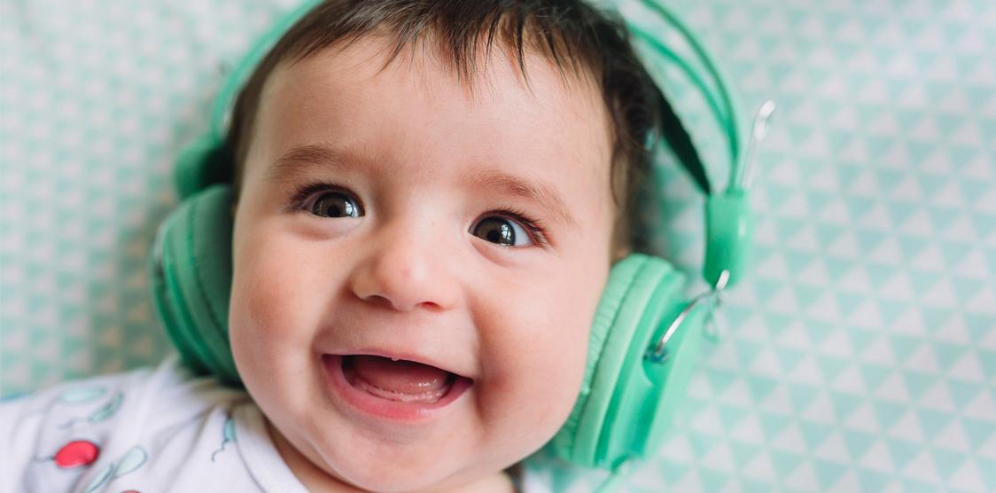 Le canzoni per bambini più belle e divertenti