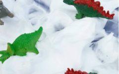 Gioco del disordine - dinosauri