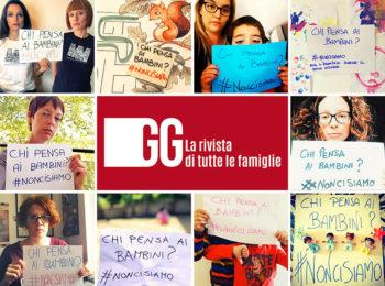 #Noncisiamo: è partita la protesta dei genitori