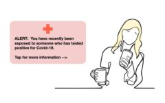 contact tracing coronavirus