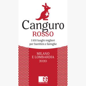 Canguro Rosso Milano cover