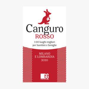 Canguro Rosso Milano cover2