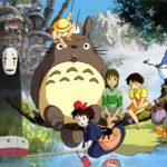 Il magico mondo di Miyazaki: Studio Ghibli apre le porte virtuali