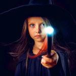 Expecto Patronum: incantesimi e fantasoluzioni per genitori
