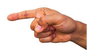parole giuste dialogo relazione genitori figli dito puntato