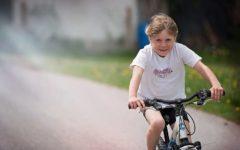 cicloturismo bambini famiglie