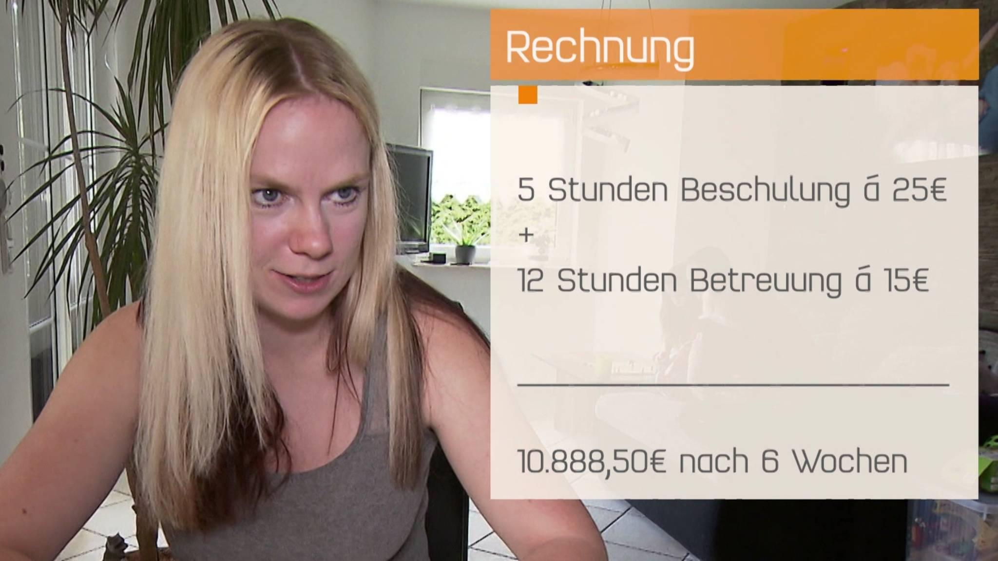"""I genitori tedeschi emettono fattura. """"Ci avete usato al posto della scuola"""""""