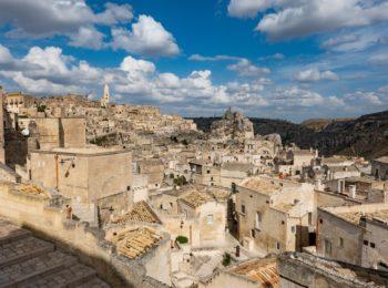 Una vacanza in Basilicata. Meravigliosa, spartana, non affollata