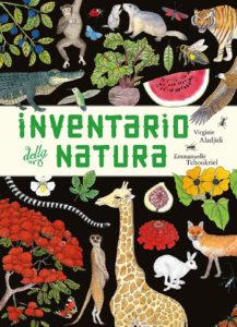 libri natura bambini