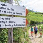 Una vacanza in armonia con la natura all'Alpe Cimbra