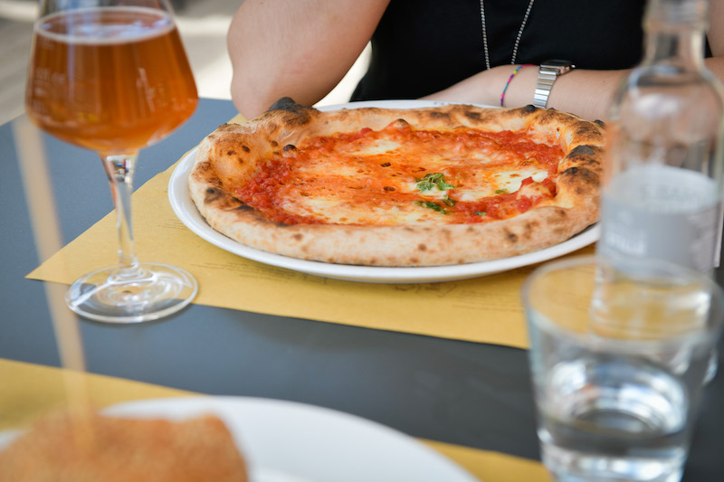 pizza eataly