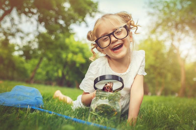 Outdoor education: imparare nella natura