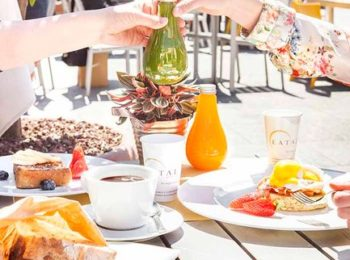 Le proposte per l'estate di Eataly Torino Lingotto