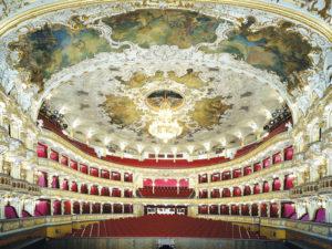 Praga bambini teatro
