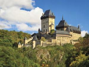 Repubblica Ceca Castello