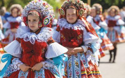 Praga, il fascino a misura di bambino