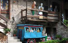 Gita a Vernante il paese di Pinocchio