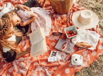 Soluzione picnic: 6 consigli coi bambini