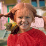Pippi Calzelunghe compie 75 anni