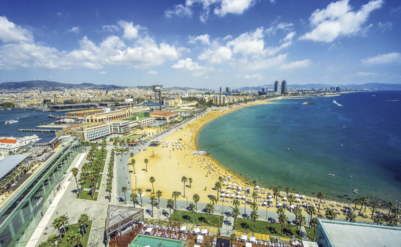 Salou e dintorni: la Catalogna top per le famiglie