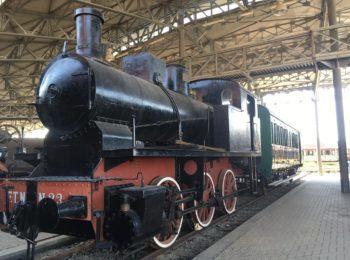 Il Museo Ferroviario di Savigliano: il Paradiso dei bambini (e non solo!)