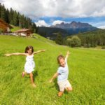 Agriturismi per famiglie e Masi in Alto Adige