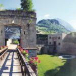 Mamma che FORTE! Visita Family al Forte di Vinadio