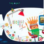 I libri-gioco: indispensabili in vacanza