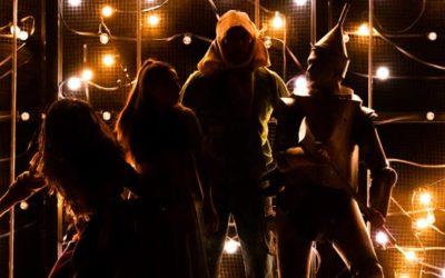 """Al Teatro Carignano va in scena """"Il Mago di Oz"""""""