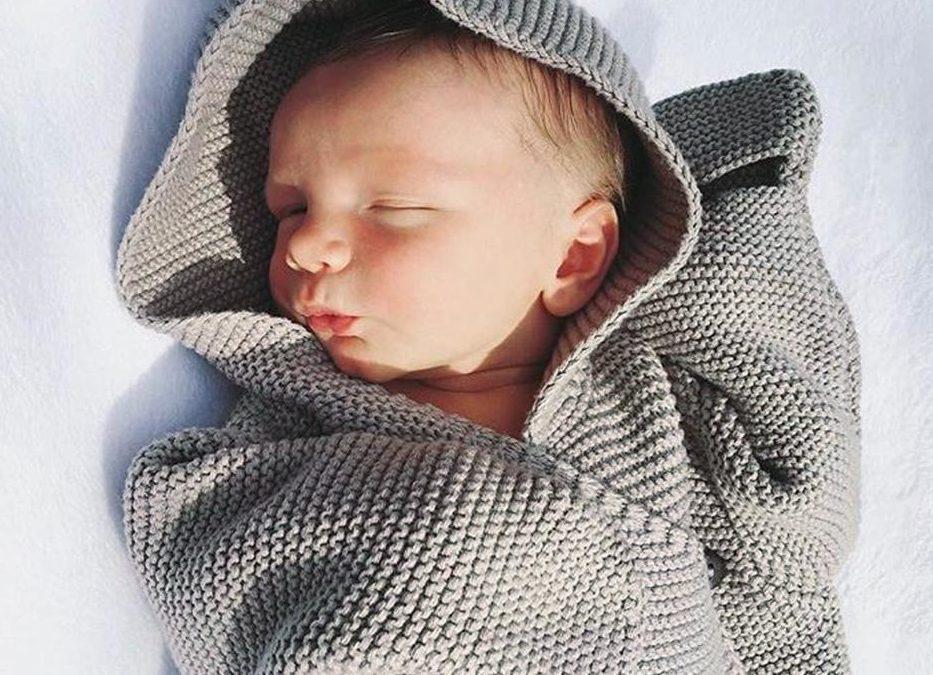 SIDS, le regole per la prevenzione e riduzione del rischio