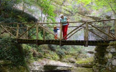 Abruzzo con bambini: una giornata nel Parco della Majella