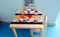tavolo della pace
