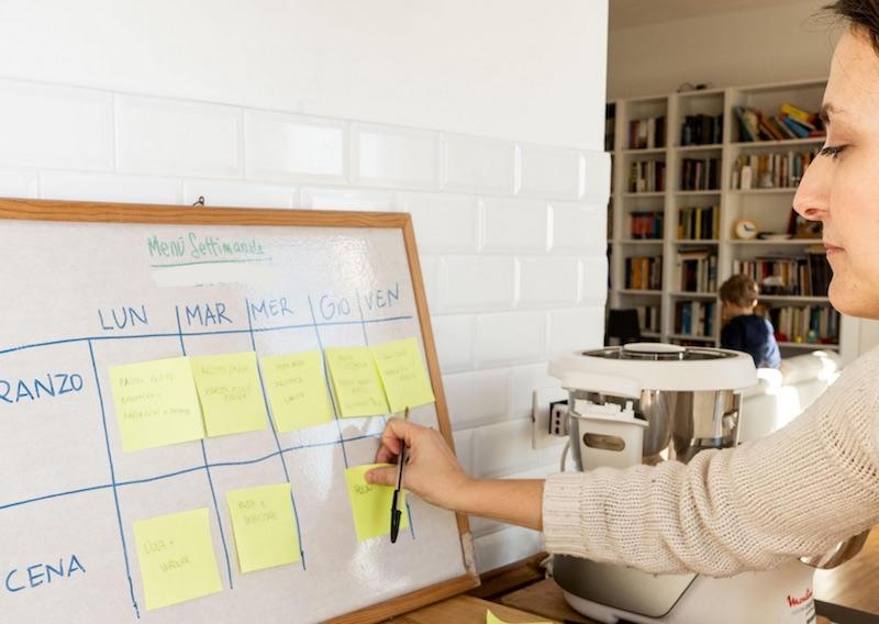 Come organizzare il rientro a scuola? I consigli di una professional organizer