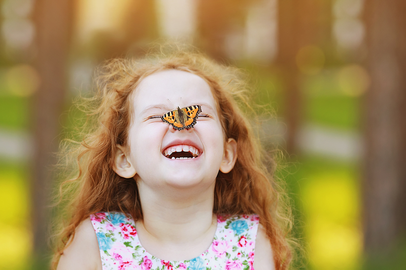 I denti dei bambini, la carie e il digrignare