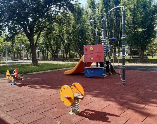 gioco aree Torino