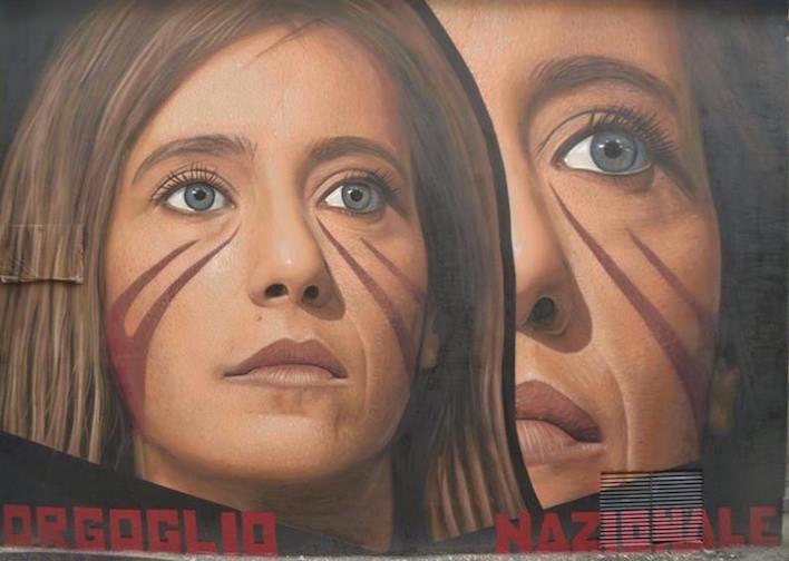 Caterina e il 22 ottobre 2009: la lezione di Stefano e Ilaria Cucchi
