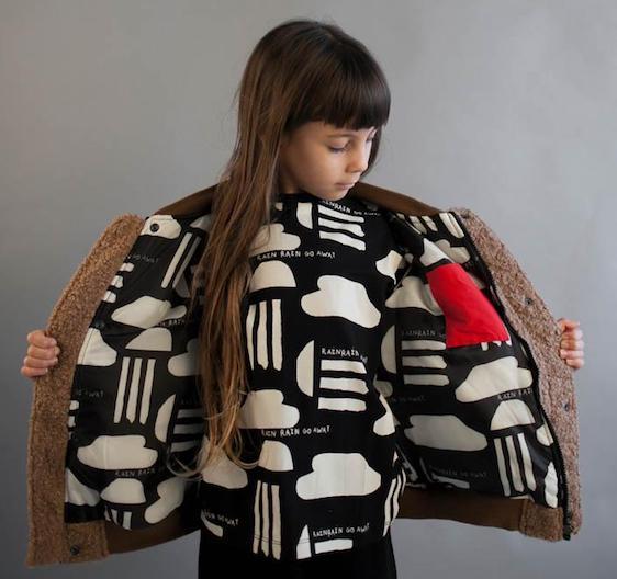 moda bimbi autunno 2020