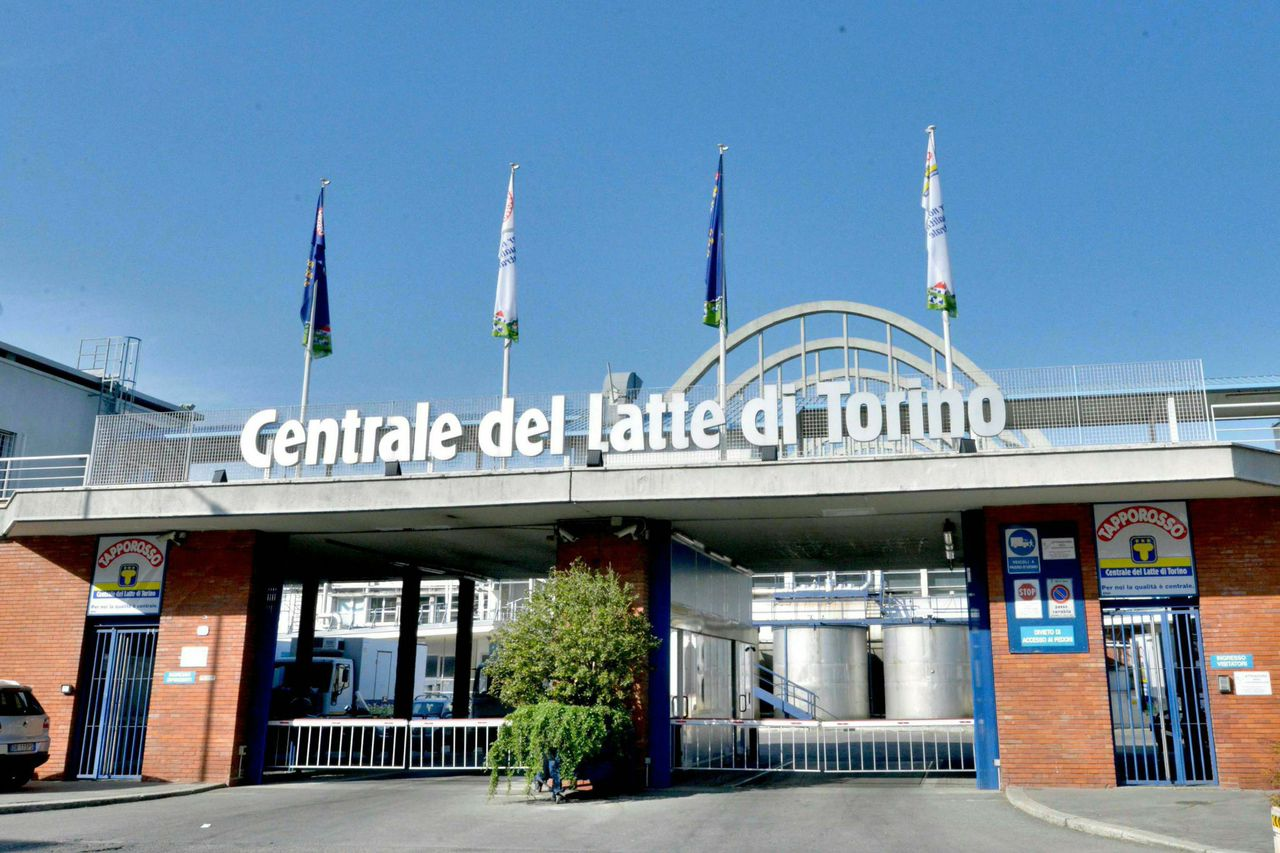 Centrale del Latte di Torino, una realtà storica nel territorio piemontese