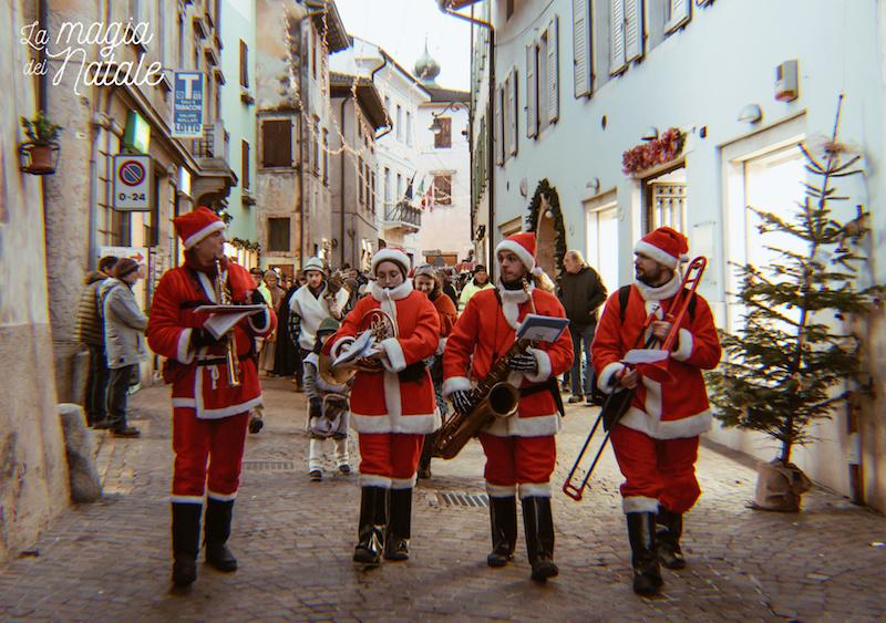 Protetto: Levico Terme: la Magia del Natale