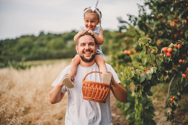 Arriva la Food Forest, una risorsa per la comunità