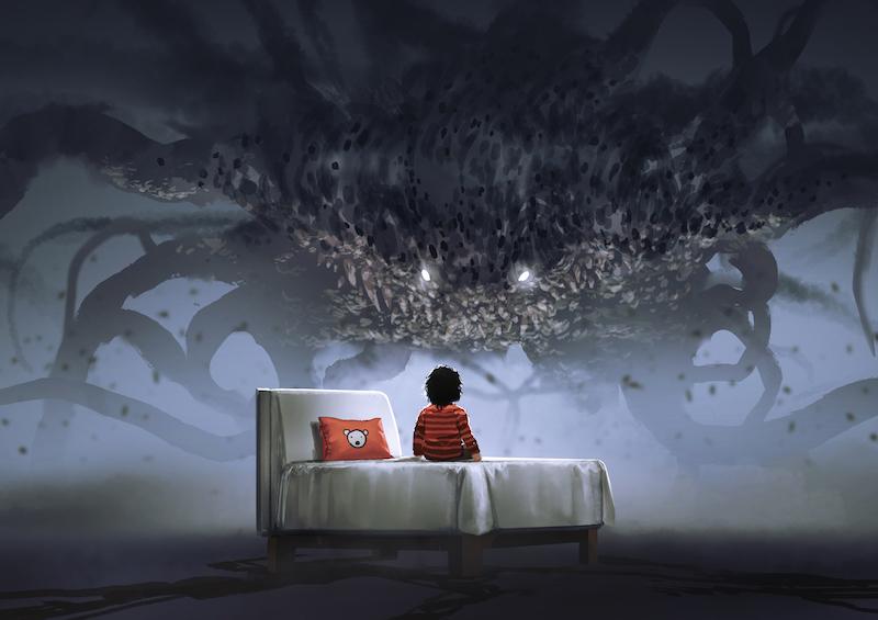 Sogni dei bambini