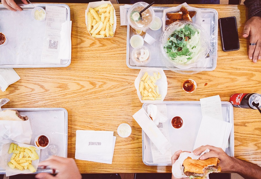 Scuola: menù troppo semplificati dopo il lockdown
