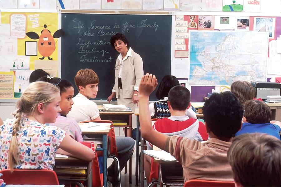 Scuola, niente voti alla scuola elementare: tornano i giudizi