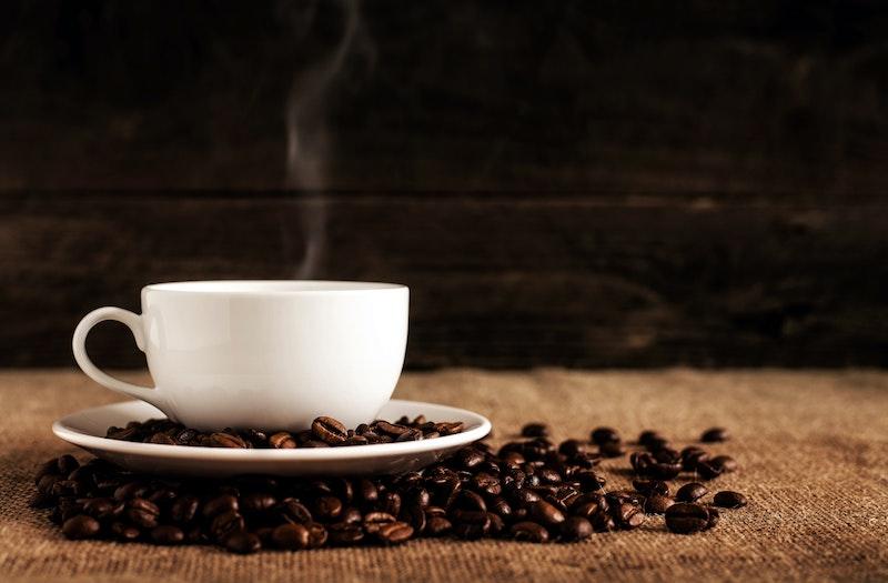 Tutto il caffè che beviamo