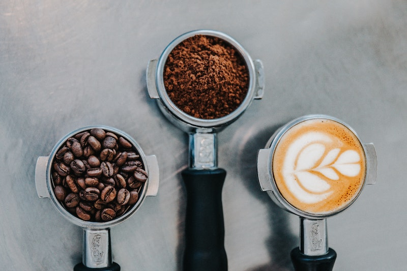 missile caffè