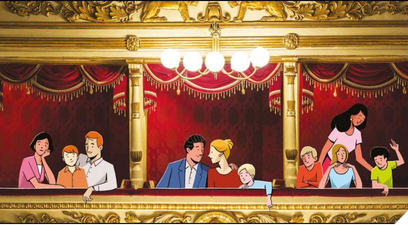 eatro alla Scala concerti gratuiti bambini