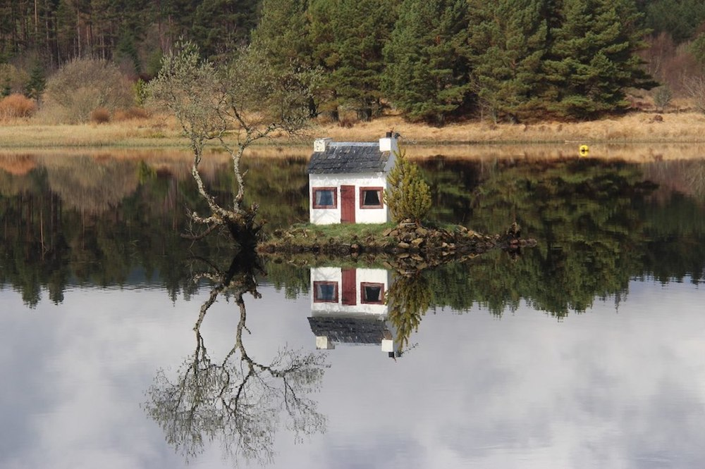 wee house